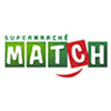 SUPERMARCHES MATCH DR Metz/Thionville